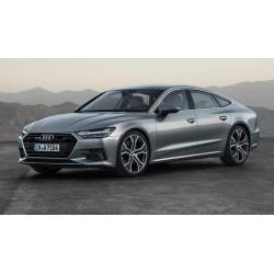 Audi A7 Berline Sportback (2018-ACTUEL)