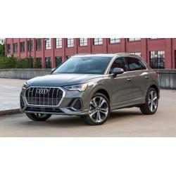 Audi Q3 5P (2019 - ACTUEL)