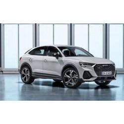 Audi Q3 Sportback 5P (2019 - ACTUEL)