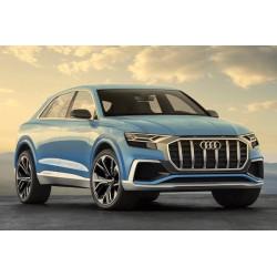 Audi Q8 5P (2019-ACTUEL)