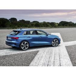 Audi A3 SPORTBACK 5P (2020-Actuel)