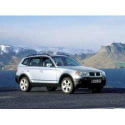 BMW X3 5P (2003-2010)
