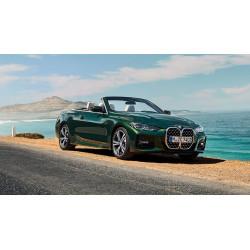BMW SERIE 4 cabriolet (2021-Actuel)