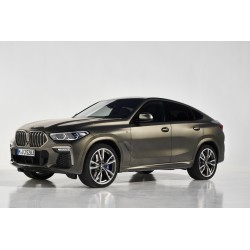 BMW X6 5P (2020-Actuel)