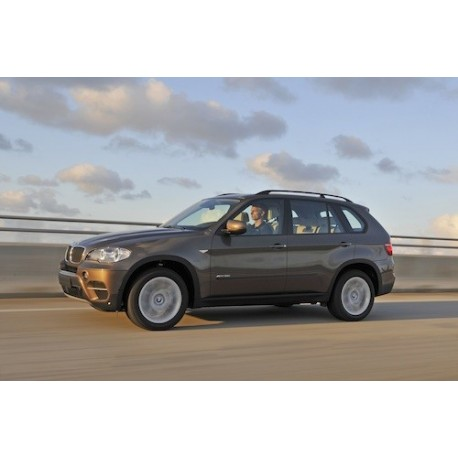 film teint bmw x5 5p 2007 2013 vitres teint es film solaire auto. Black Bedroom Furniture Sets. Home Design Ideas