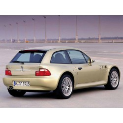 BMW Z3 COUPE (1999-2004)