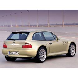 BMW Z3 COUPE (1999-2004)