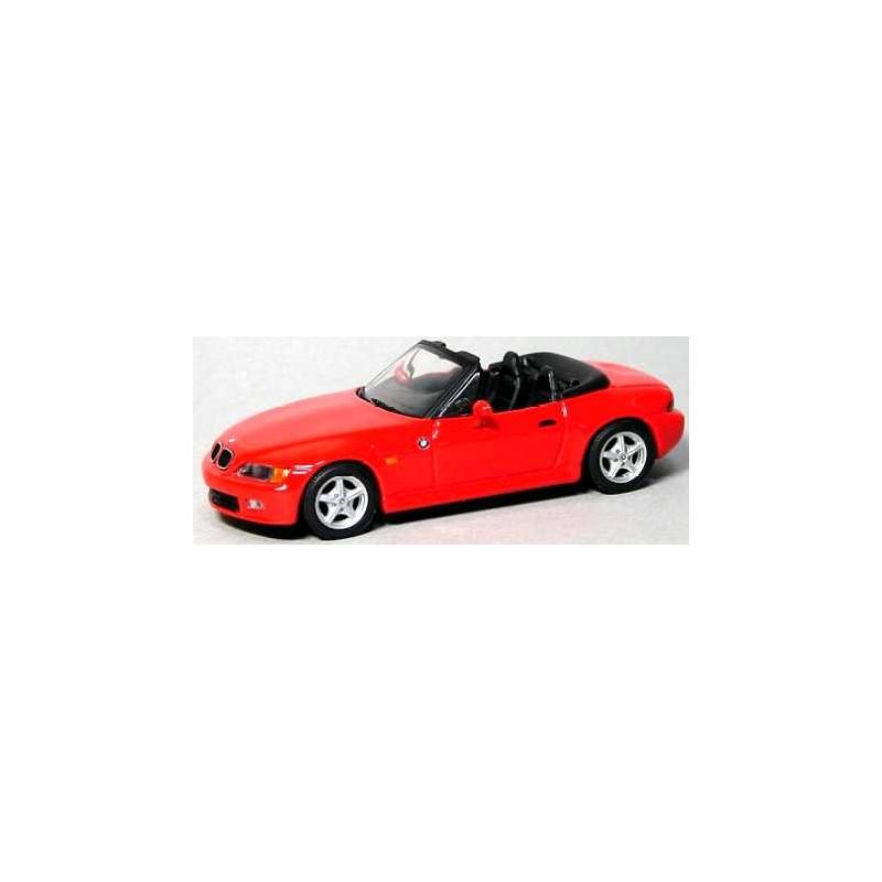 Bmw Z3 Cabriolet: Film Teinté BMW Z3 CABRIOLET 2P (1995-2003)