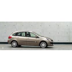 CLIO 3 BREAK (2008-2012)