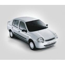 CLIO 2 BERLINE (2008-2012)