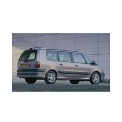 ESPACE GRAND 5P (1996-2002) Lunette arrière fixe