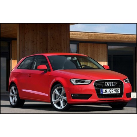 film teint audi a3 3p 2012 actuel vitres teint es film solaire auto. Black Bedroom Furniture Sets. Home Design Ideas
