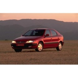 XSARA 5P (1997-2005)