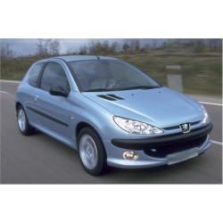 206 3P (1998-2006)