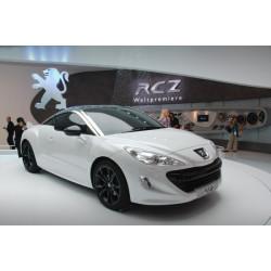 RCZ 2P (2010-ACTUEL)