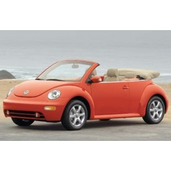 NEW BEETLE CABRIOLET 2P (2003-2011)