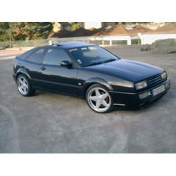 CORRADO 3P (1989-1997)