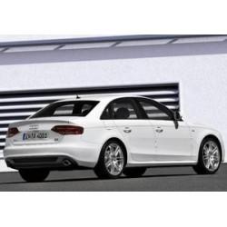 Audi A4 Berline 4P (2009 - 2015)