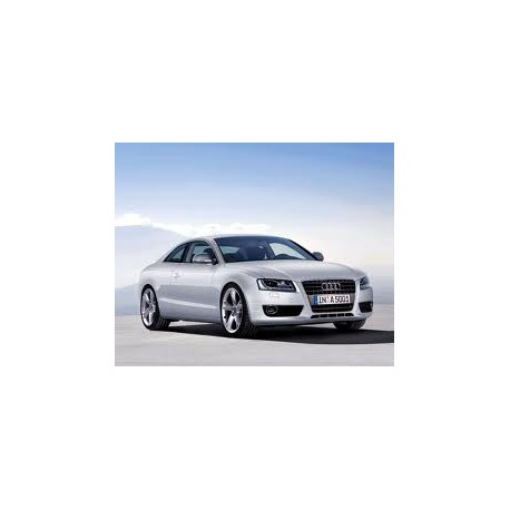 film teint audi a5 coupe 2p 2008 2016 vitres teint es film solaire auto. Black Bedroom Furniture Sets. Home Design Ideas