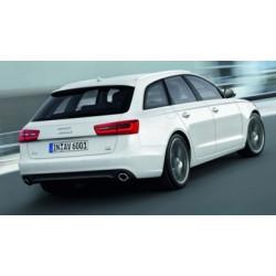 Audi A6 Avant Break 5P (depuis 2011)