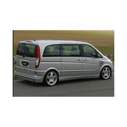 VITO COMPACT 5P (2005-2014) vitres fixes avec 2 portes arrière