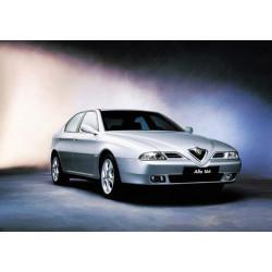 166 BERLINE 4P (1998-2005)