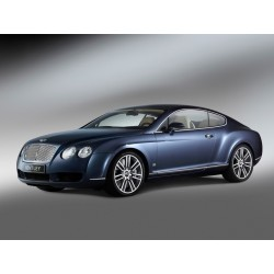 CONTINENTAL GT COUPE 2P (2010-ACTUEL)