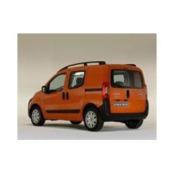 FIORINO QUOBO 6P (2008-ACTUEL) 2 portes arrière