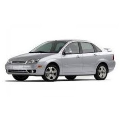 FORD FOCUS BERLINE 4P (2005-ACTUEL)